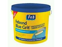 Febond Blue Grit 10 L