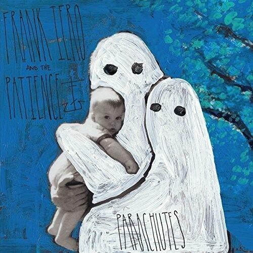 Frank Iero & The Patience - Parachutes [New CD] UK - Import