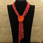 Natural Carved Coral