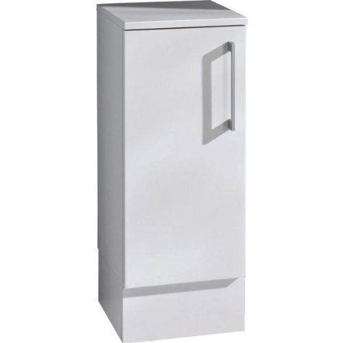 New Argos Hygena Single Base Floor Bathroom Cabinet Storage Unit ...
