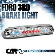 Ford F250 LED Tail Lights
