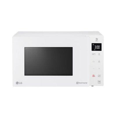 LG Mh-6336gih Ofen Mikrowelle mit Grill Belastbarkeit 23 Lt 1150 Watt