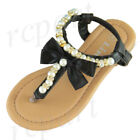Black Sandals US Size 9 Shoes for Girls