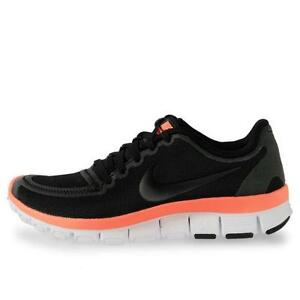Womens Nike Running Shoes Black