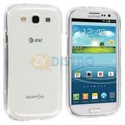 Samsung Galaxy S3 Transparent Case