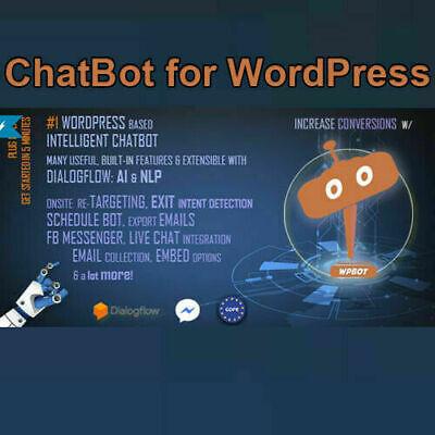 Chatbot For Wordpress Best Chatbot Plugin For Wordpress Latest Version