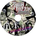 Thin Lizzy Guitar