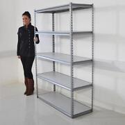 Garage Storage Shelving