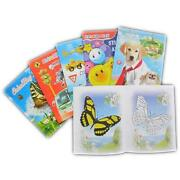 Party Bag Colouring Books