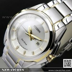 Citizen Eco Drive (ladies)