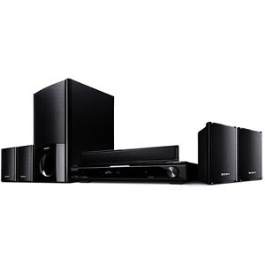 SONY 5.1 CHANNEL HOME THEATRE SYSTEM (HT-SS360) FOR SALE!!