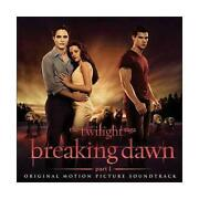 Breaking Dawn Part 1 Soundtrack