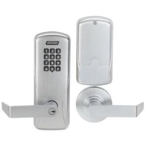 Rock Bottom Cheap ***  Brand new electronic door lock