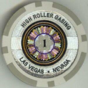 high roller casino 5000 chip