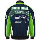 Seattle Seahawks Super Bowl NFL Jackets