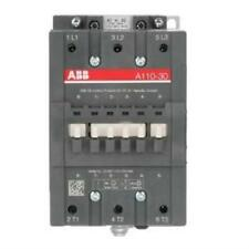 1PC ABB AC contactor A110-30-11 AC220V   eBay