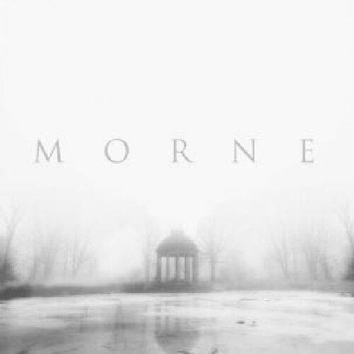 Morne - Asylum [New CD]