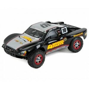 Traxxas Greg Adler body for 1/10 scale Slash