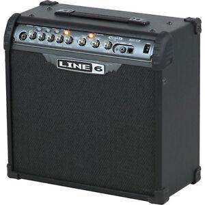 Amplificateur Spider 3 Line 6 30 Watts