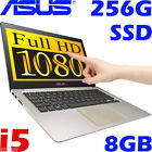 ASUS Intel Core i5 5th Gen. 8GB PC Laptops & Notebooks