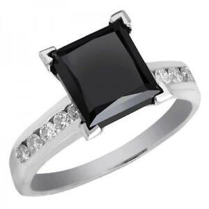 black ring ebay