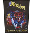 Judas Priest Memorabilia