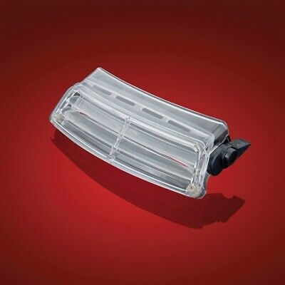 Show Chrome Accessories (2-359C) Motorcycle Windshield Air Vent ()