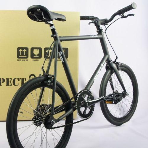mini bicycle ebay. Black Bedroom Furniture Sets. Home Design Ideas
