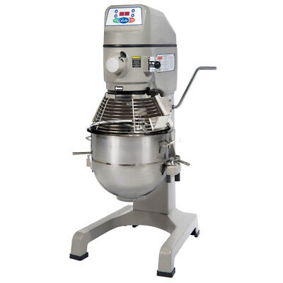 Globe SP-30 Planetary Floor Mixer - 30 Quart 30 Quart Floor Mixer