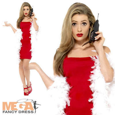 Clueless Cher Ladies Fancy Dress High School Movie Character Adults Costume