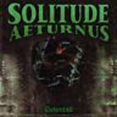 SOLITUDE AETURNUS Downfall CD 163358