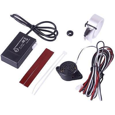 Auto Parking Sensor - Pro Electromagnetic Auto Car Parking Reversing Reverse Backup Radar Sensor YU#