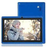 7 Android 4.0 Tablet
