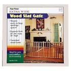 Wooden Expanding Gate