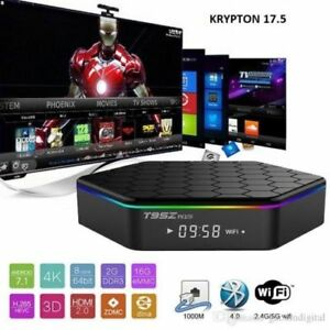 FREE Movies, TV, Sports & More-Android TV Box–NO montly Fees