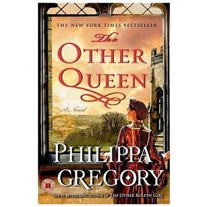 NEW The Other Queen - Gregory, Philippa                        9781416549147