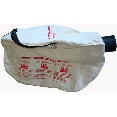 53544b Dust Bag For Clarke Edgers New Style 53544a