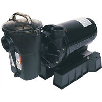 New Hayward 1hp Ultra Pro Above Ground Pool Pumps!