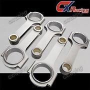 TDI Connecting Rods