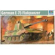 E-75 Tank