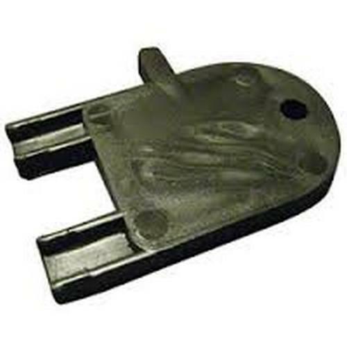VONDREHLE  Dispenser Key for paper dispensers