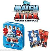 Match Attax Limited Edition