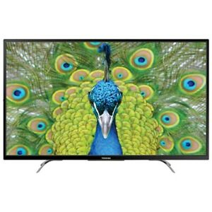 Toshiba 50L711U18 4K UHD HDR Chromecast Smart LED TV