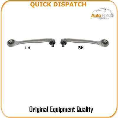 75976 FRONT LH RH SUSPENSION ARM - UPPER FRONT FOR AUDI A4 QUATTRO 2.8 1996-2001