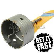 110mm Core Drill