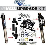Fox Evol Shocks