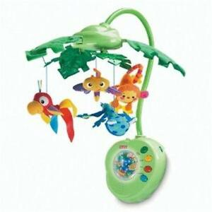 Fisher Price Mobile Ebay
