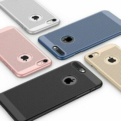 Hülle iPhone 5 5s SE 6 6s 7 8 plus X XS Handy Schutzhülle Case Tasche Cover