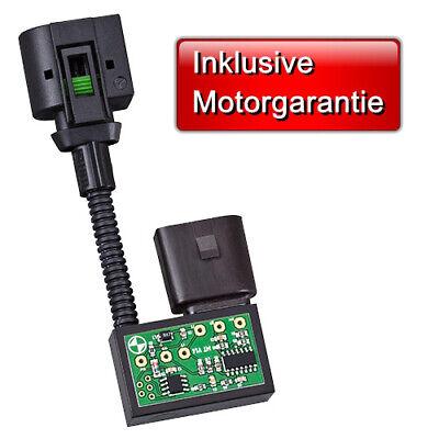 Chiptuning Mercedes GLA-Klasse X156 200 CDI 100kW 136PS Chip-Tuningbox Power Box