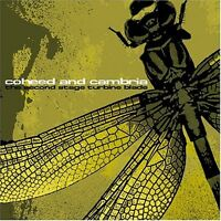 Coheed and Cambria-Second Stage cd-Excellent